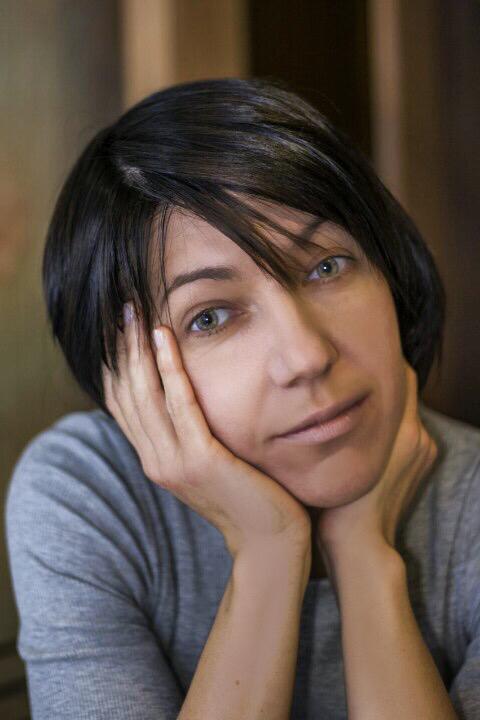 Емельянова Анна , педагог-художник, помощник педагога.